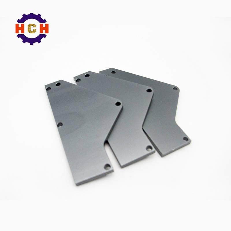 机械零部件加工行业进口精密加工设备增强了深圳精密机械加工厂的精密加工技术