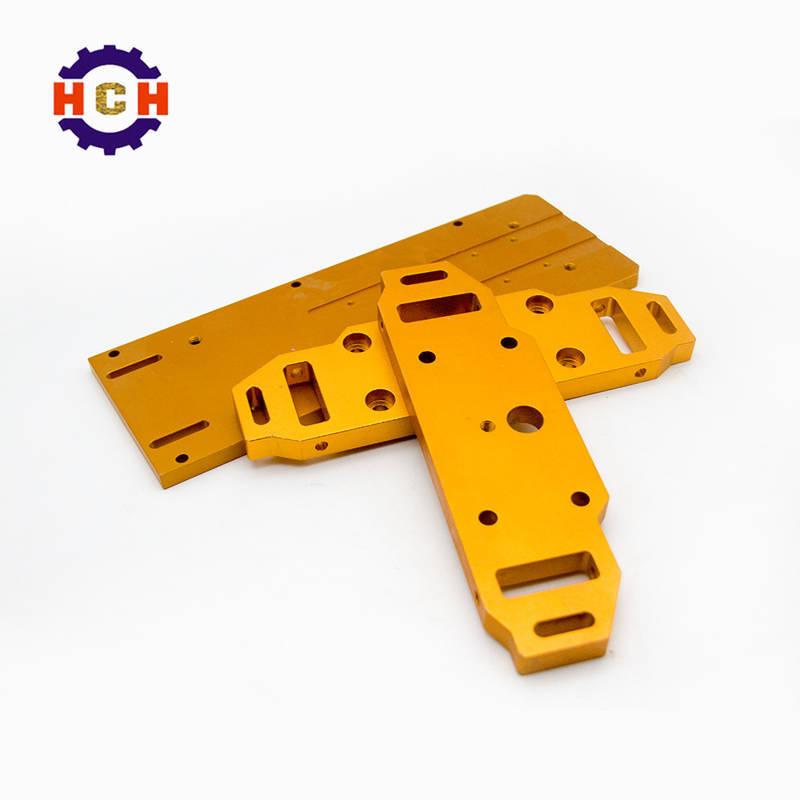 机械零部件加工稳定的CNC加工,机器保持高精度操作