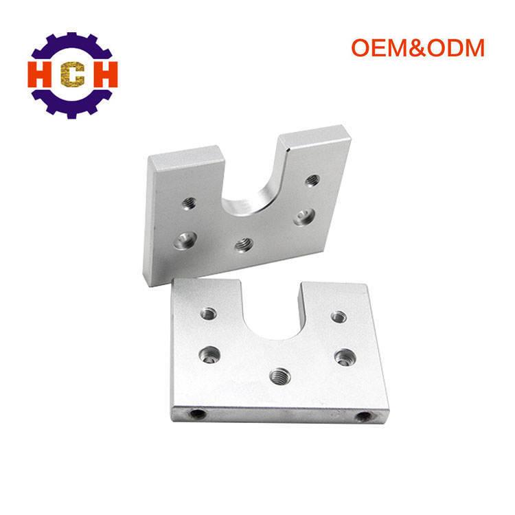 CNC精密机械加工_深圳精密机械零件加工厂如何加工零件?