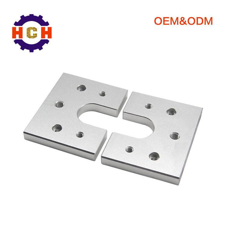 对于精密机械零部件加工材料分为金属材料和非金属材料两大类。