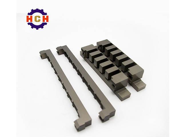 深圳精密机械加工机床的CNC精密机械加工