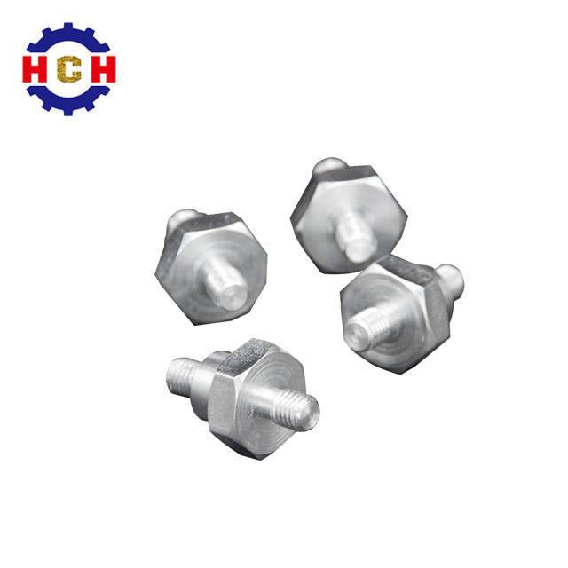 确保硬件零件的加工符合设CNC精密机械加工计要求,并且应正确使用CNC冲床并充分利用其性能