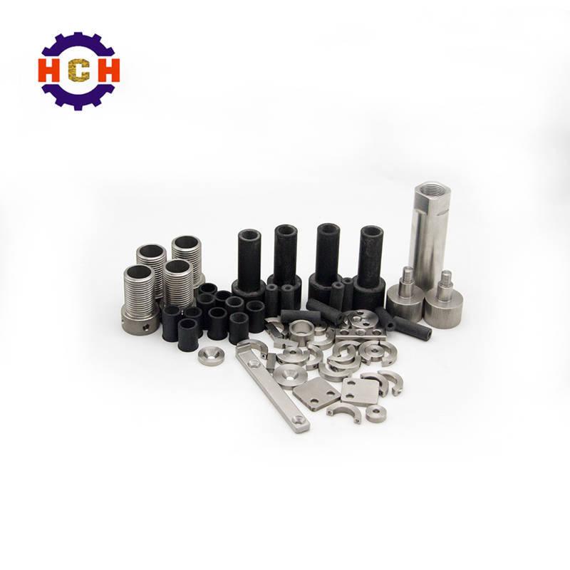深圳精密机械精密零件数控加工的广泛应用原则