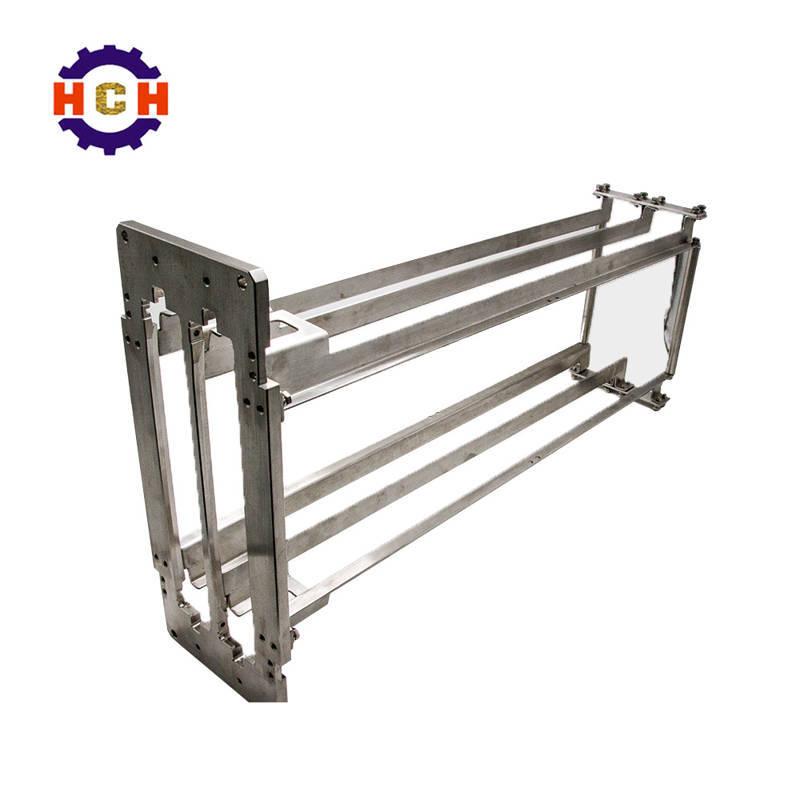 深圳精密机械加工由于五金精密零部件加工技术的不断改进和发展