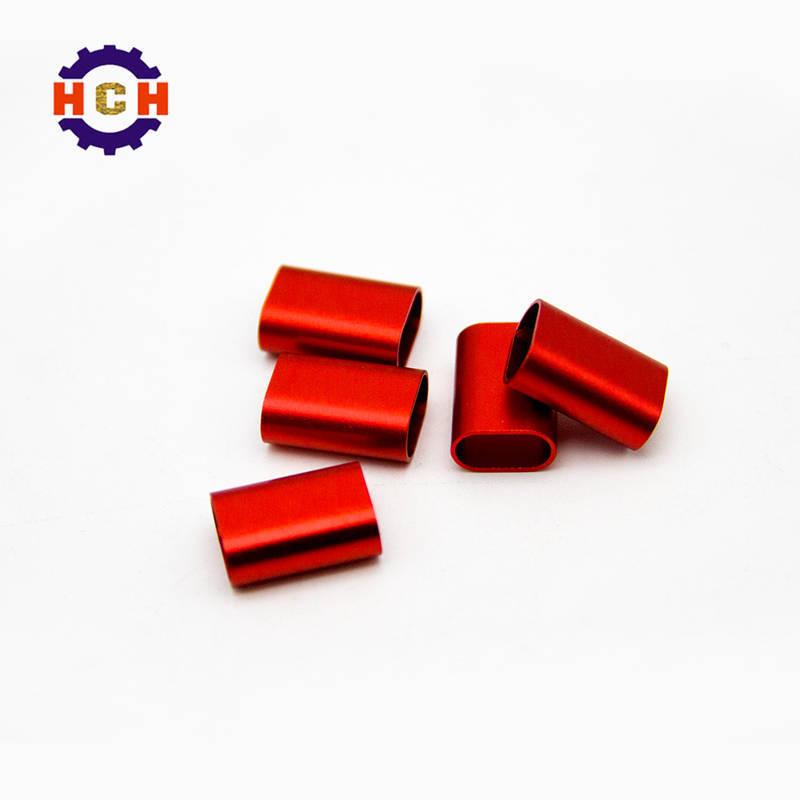 深圳机械零部件加工厂家对高精密零部件机械加工表面的深度处理