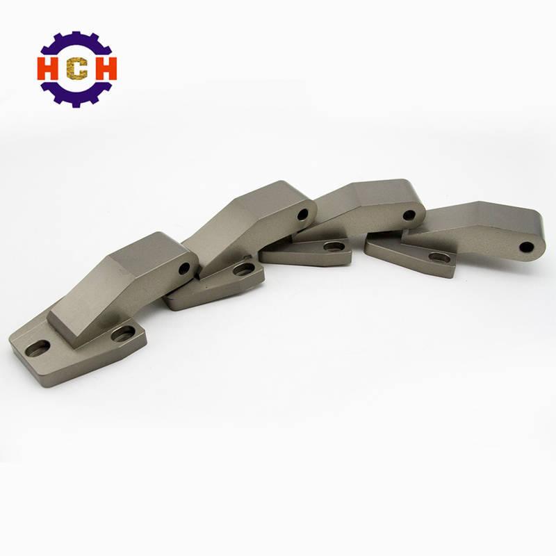 精密机械精密加工的小型机械零件加工和机械零部件加工是用于评估加工表面的几何参数的术语