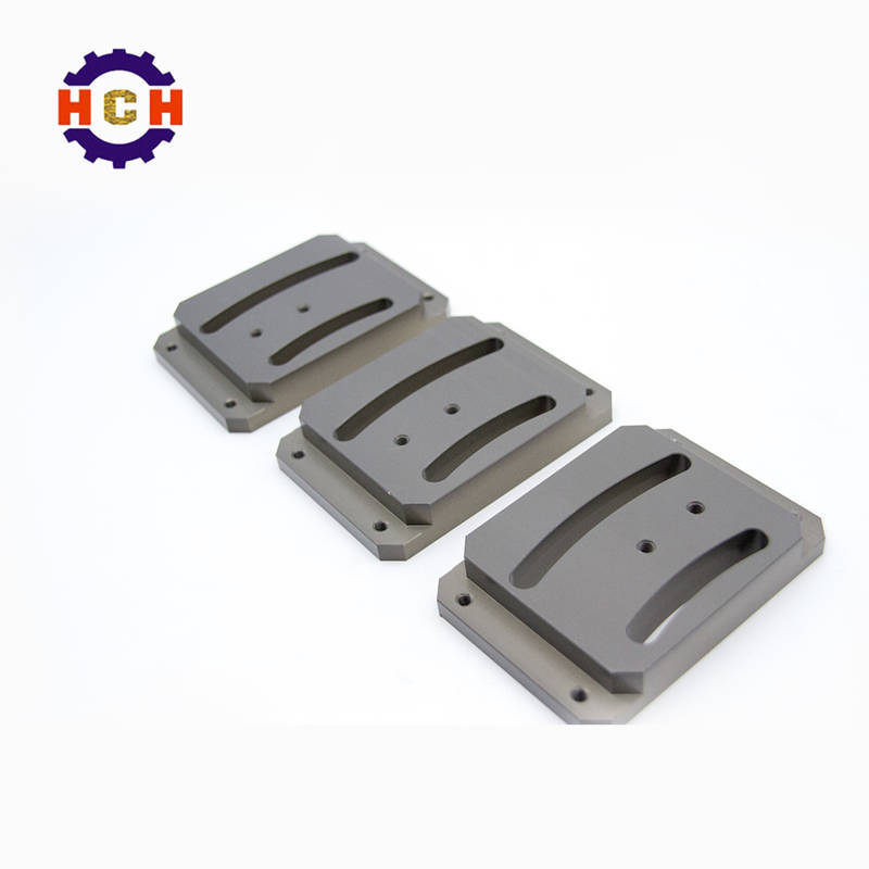 深圳精密机械加工与普通精密机械加工中心的特点与功能
