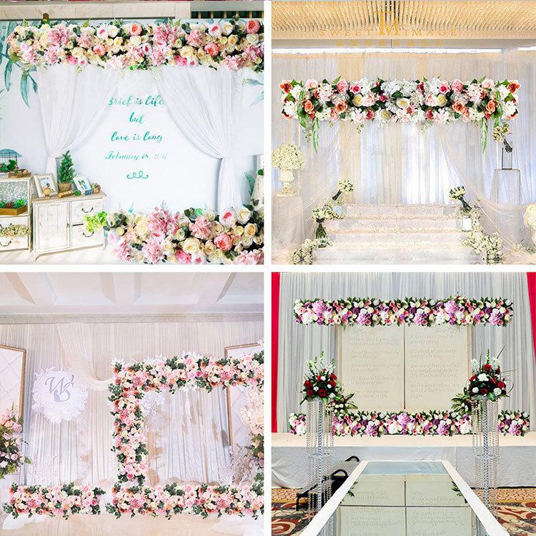 wedding truss