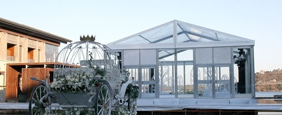 Clear Tent Transparent Ten ...