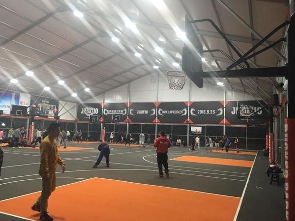 sports tent-5