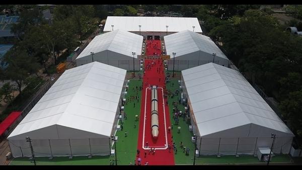 exhibition tent-4