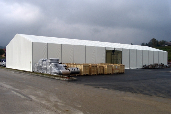Industry Tent