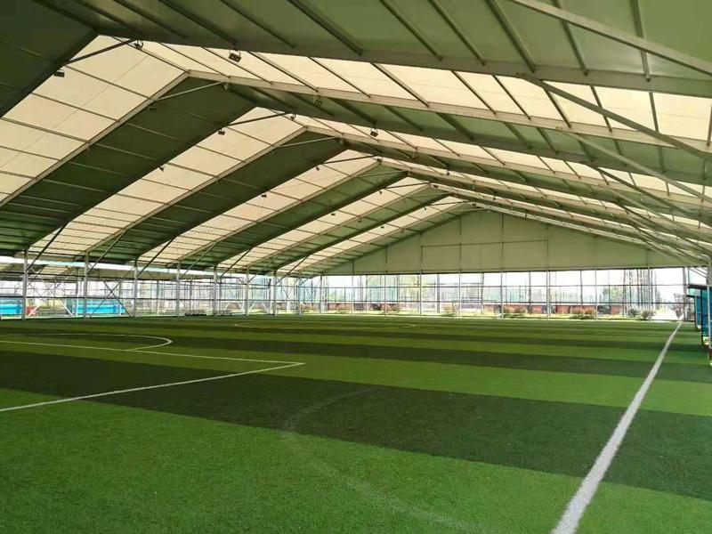 aluminum alloy indoor soccer field