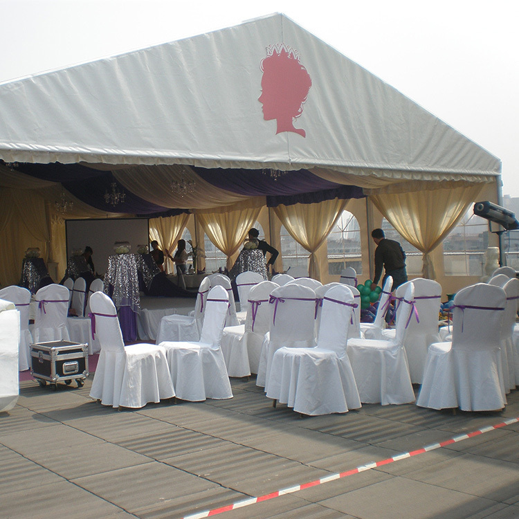 The most popular curved tent for sale