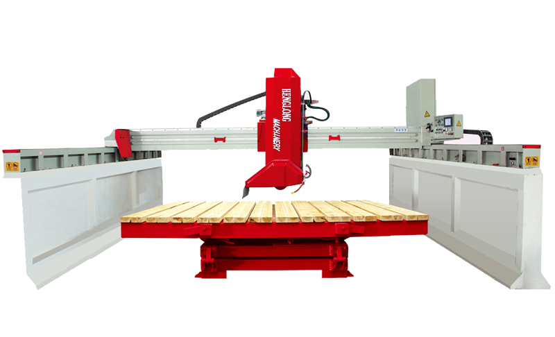 Infrared Automatic Bridge Cutting Machine
