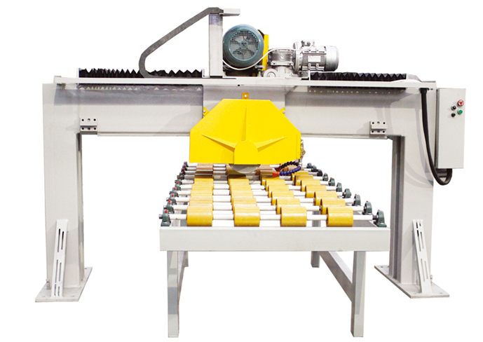 Slab Cross Cutting Machine