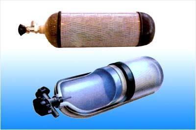 空气呼吸器气瓶检测