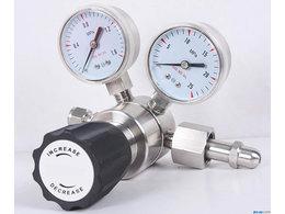 正压式空气呼吸器工作压力