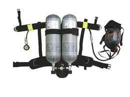 正压空气呼吸器要定期检测哪些项目