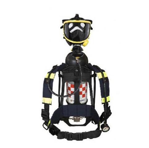 为什么要配备正压式空气呼吸器