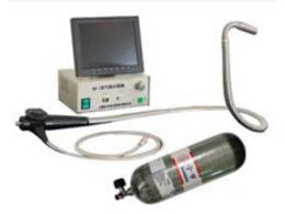 正压式空气呼吸器检测项目