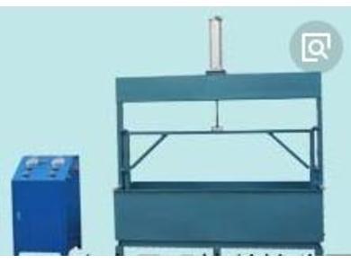 复合气瓶气密性检测仪