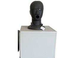 动态呼吸阻力检测