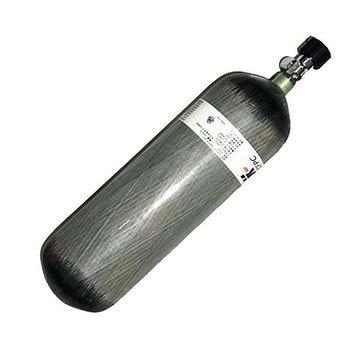 正压式空气呼吸器气瓶压力是多少