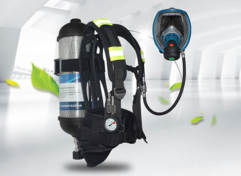正压式空气呼吸器参数有哪些