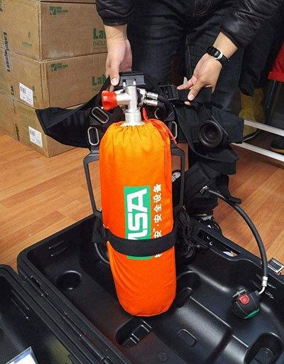 新购买空气呼吸器气瓶需要检验吗