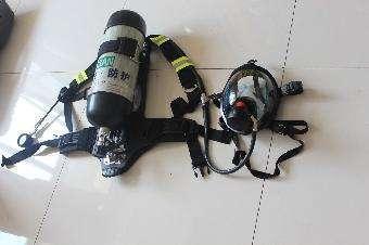 空气呼吸器检测标准