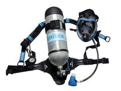 空气呼吸器静态压力检测