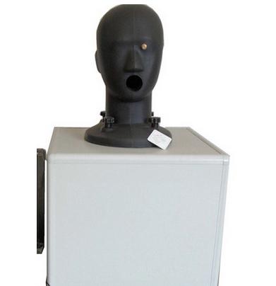 空气呼吸器动态呼吸阻力检测方法