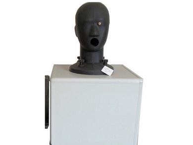 空气呼吸器动态呼吸阻力检测