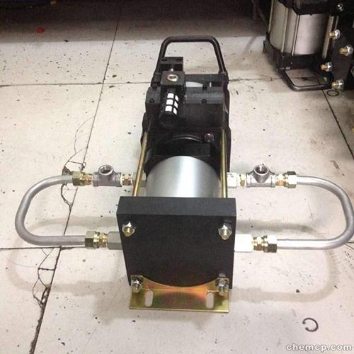 空气呼吸器气瓶内部干燥处理方法
