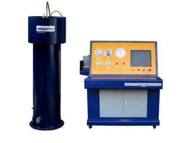 空气呼吸器气瓶水压试验