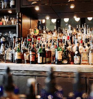 酒吧微信小程序