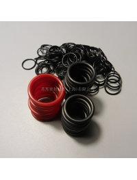 丁腈橡胶O型圈产品展示