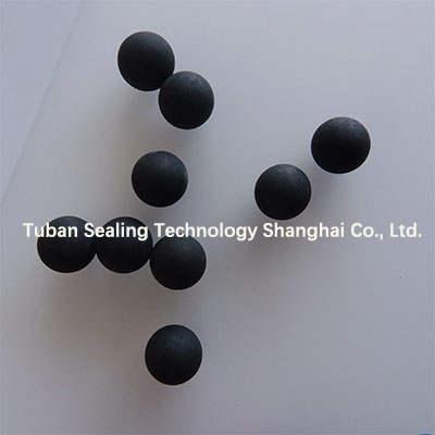 橡胶密封件的压力和硬度的设计配方