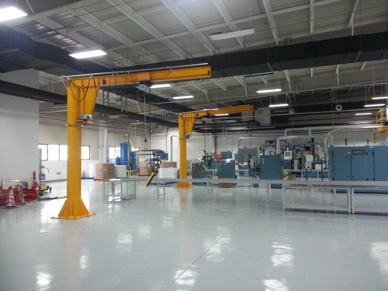 jib crane service