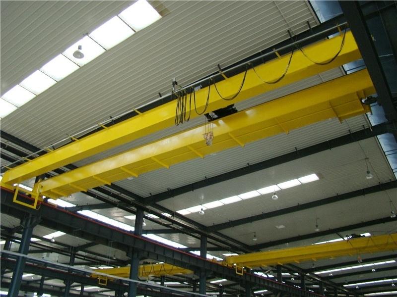 overhead crane (127)