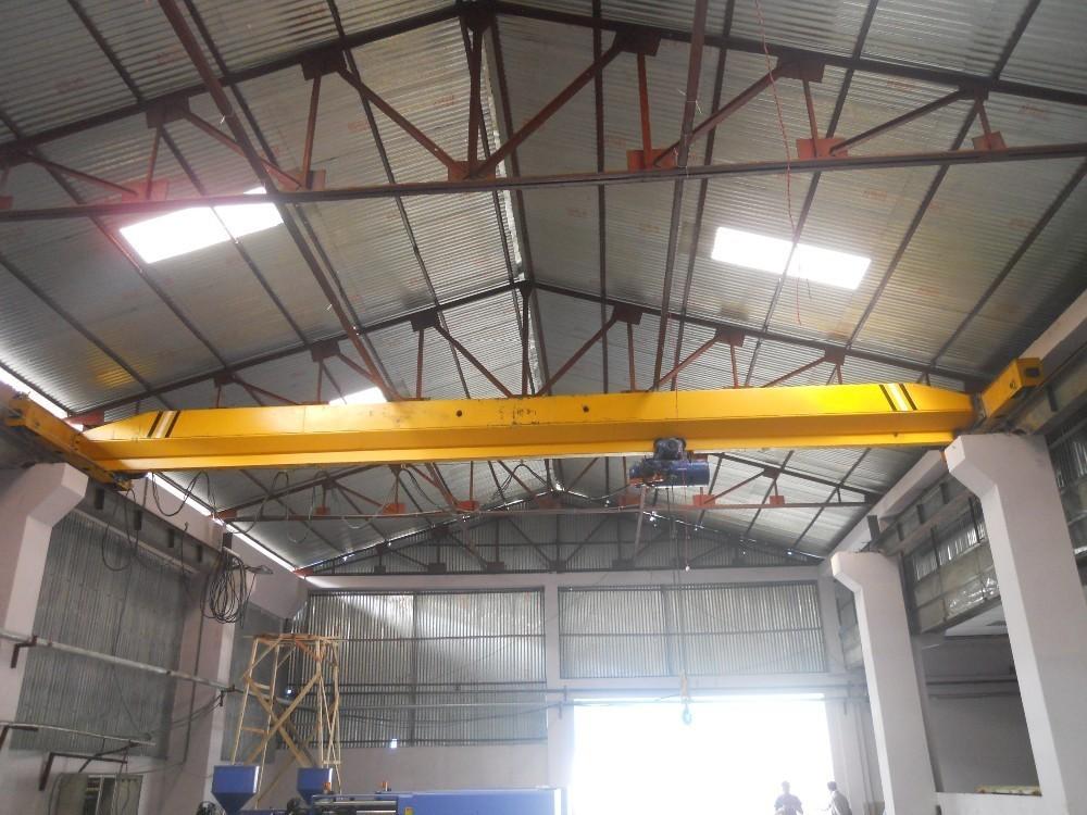 overhead crane (46)