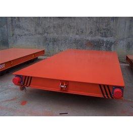 KPX Electric Flat Cart