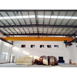 Workshop Single Beam Overhead  ...