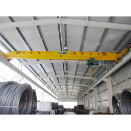 LDA Single Beam Bridge Crane