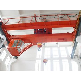 QD Trolley Double Girder Bridg ...