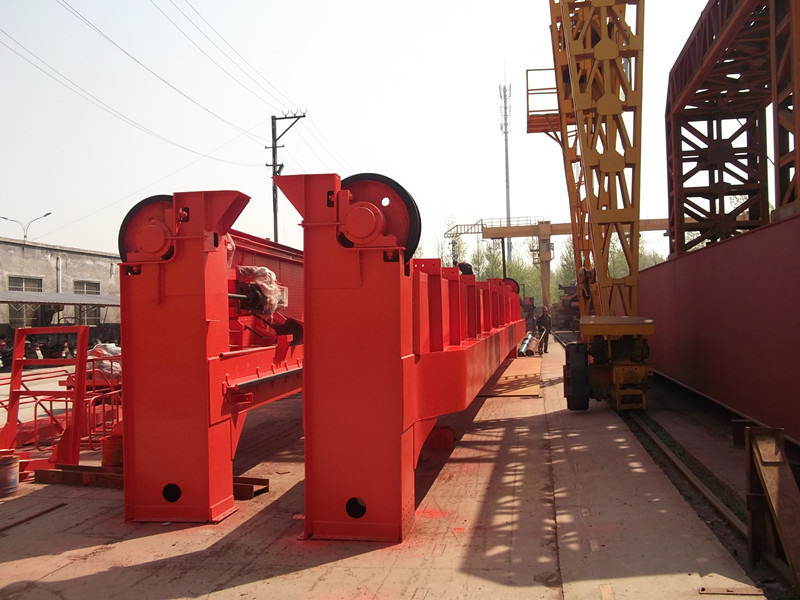 lifting bridge crane
