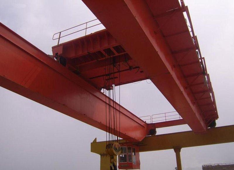 gantry crane design