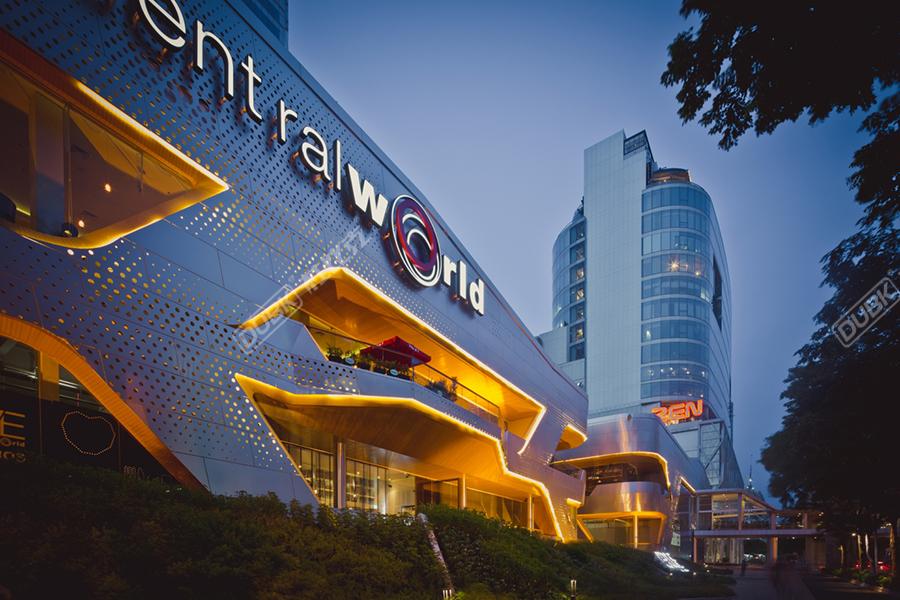泰国Thenbsp;Groove购物中心