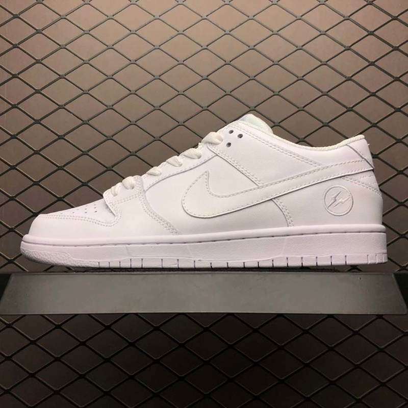 SB Zoom Dunk Low PRO Decon QS  低帮运动休闲滑板鞋